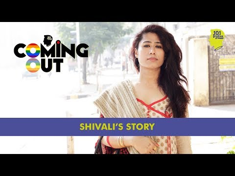 Xxx Mp4 Coming Out Shivali S Story Born Male Now Transitioning To Female Unique Stories From India 3gp Sex