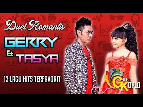 Duet Romantis Gerry Tasya Full Album Dangdut Koplo Terbaru 2018