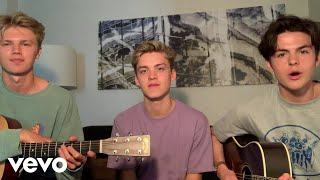 """New Hope Club - Speechless (Cover/From """"Aladdin"""")"""