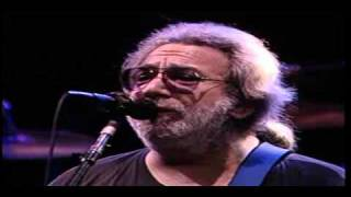 Grateful Dead Downhill from here Alpine Valley 7/17/1989