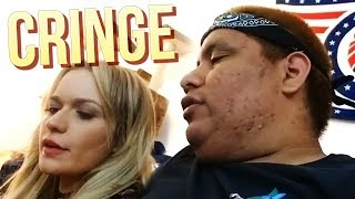 TRY NOT TO CRINGE - Mexican Andy ULTIMATE CRINGE COMPILATION