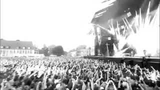 Muse - Psycho (Main Square Festival 2015)