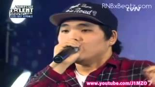 Korea's Got Talent 2011   Beatboxer Big Road