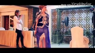 اجمل الازياء  الجزائرية  على الموسيقى الهندية