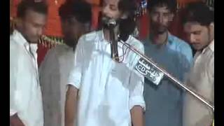 Kamran Abbas B.A (Mohammed ke shaher mein)