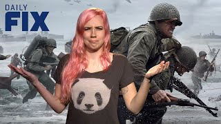 Pay Call of Duty Pros to Play for You - IGN Daily Fix