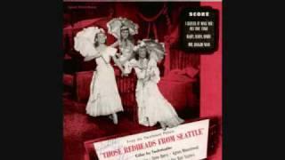 Teresa Brewer - Baby, Baby, Baby (1953)