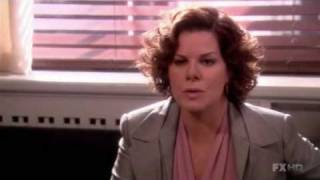 Negotiation Scene from Damages