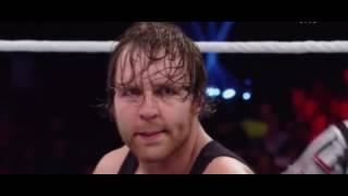 WWE Raw 5/23/2016: Dean Ambrose vs Dolph Ziggler Full Match