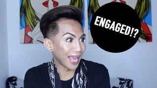 ENGAGED?! | PAUL ZEDRICH