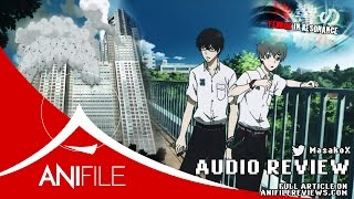 Anifile: Terror in Resonance REVIEW [AnifileReviews.com]