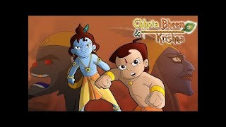 Chhota Bheem and Krishna - Unbeatable | Hindi Video