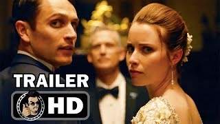 THE PURGE Official Trailer (HD) USA Network Horror Series