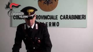 Palermo, droga a Ballarò, arrestati due cognati