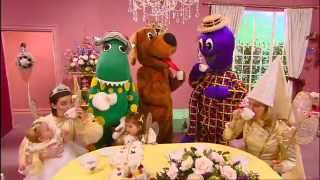 The Wiggles - I'm Dorothy The Dinosaur!
