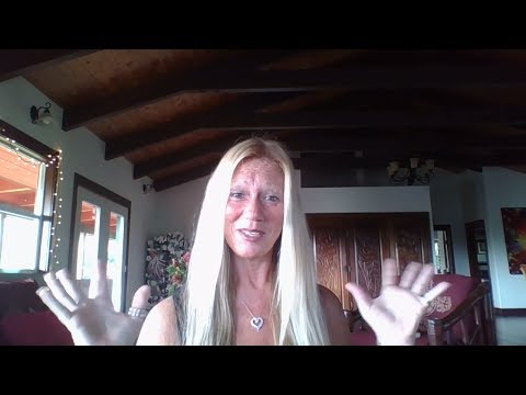 Conscious Clearing, Relationships, Weather & Living Multi-Dimensionally