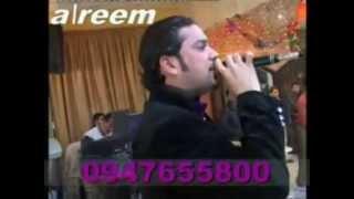 جعفر حسن - رأس السنة مع الداعور