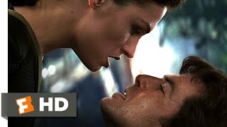 GoldenEye (5/8) Movie CLIP - A Good Squeeze (1995) HD