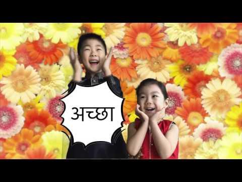 Mujhse Dosti Karoge Medley Dance performance Nayuta&Karuna