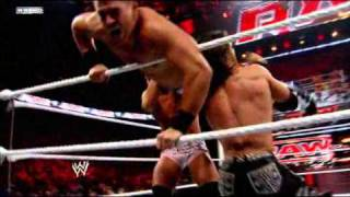 Raw_ Cena forced to join The Nexus.flv