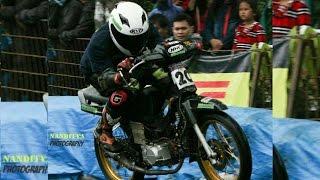 Astrea Grand Road Race Motoprix Kejurnas di Wonogiri LUCU!