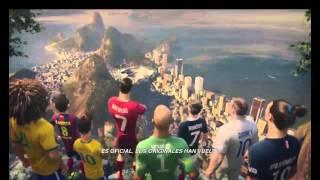 Nike Futbol -El juego final Subtitulado (Español)