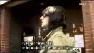 The Ark @ NRK Lydverket