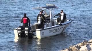 011016 lake conroe rescue