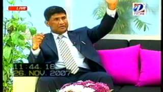 Dr. Mohammad Alam Explains The Importance of Peace and Super Learning  Part 3