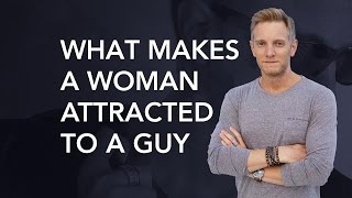 The #1 Thing That Women Want In A Man
