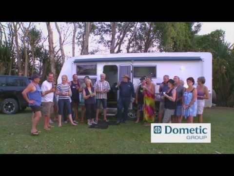 Watch Caravan and Motorhome's Kimberley Adventure DVD here for FREE!