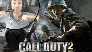 Remember... Call of Duty 2 Solo