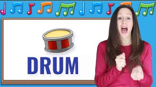 Phonics Songs for Children | Letter Sounds D E F | Signing for Babies ASL | Patty Shukla
