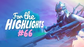 SOLID SNIPES - SO MANY SNIPES IN ONE VIDEO!    FTH Ep. 66 (Fortnite Battle Royale Best Moments)