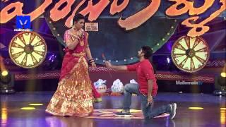 Sankranthi Pandem Kollu Promo 6 | Pandem Kollu 2017 | Jabardasth | Dhee Jodi teams