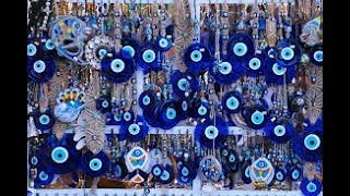 PLAY LOUDLY TO DETECT AND REMOVE THE EVIL EYE VERY POWERFUL!!!!!!!