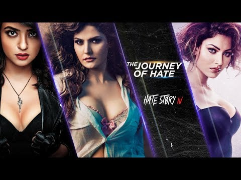 Xxx Mp4 Hate Story Movie Franchise The Journey Of Hate Hate Story IV Releasing 9 March 3gp Sex