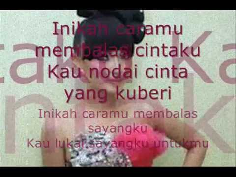 Zaskia Gotik - Sudah Cukup Sudah (Official Video Lyric) Mp3