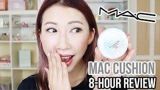 測試一天: MAC Lightful C Quick Finish Compact | Bethni Y