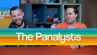 The Panalysts Ep18 - UR Mommy