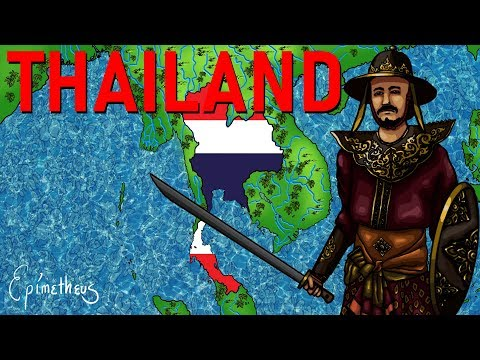 Xxx Mp4 The History Of Thailand Explained In 5 Minutes 3gp Sex