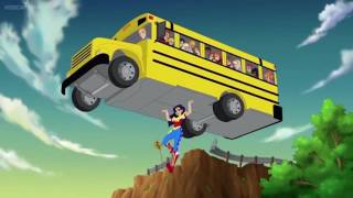 DC Super Hero Girls Season 1 Episode 14