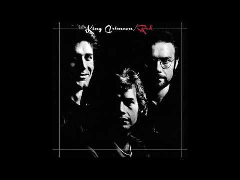 King Crimson Starless OFFICIAL