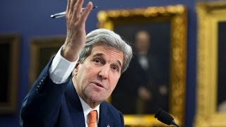John Kerry: ISIS Has Committed Genocide