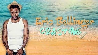 Eric Bellinger - Coastin' (lyrics)