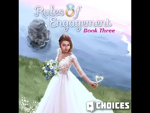 Choices: Stories You Play - Rules of Engagement Book 3 Chapter 10
