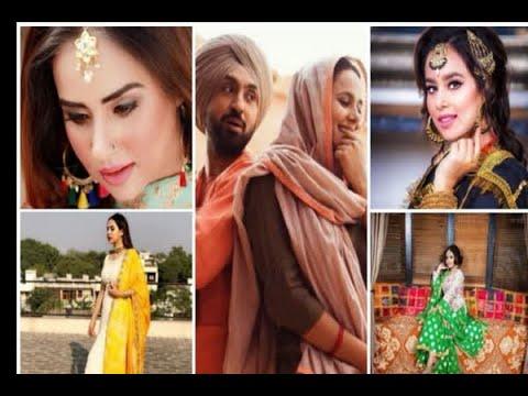 Xxx Mp4 In Graphics Diljit Dosanjh Actress Sunanda Sharma Posts Beautiful Photos On Social Media 3gp Sex
