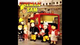 Fireman Sam (Theme from the BBC-TV Series) Side One - Fireman Sam