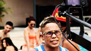 Mc Pikachu , Mc GW & Mc 2k- Esse Baile Ta Um Uva (djloiraoh) Lançamento 2015
