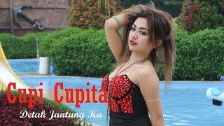 Foto HOT Cupi Cupita Terbaru Bikin Pria Gagal Fokus, Hot..Hot..Banget!!